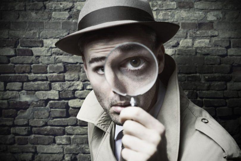 mitos sobre los detectives privados